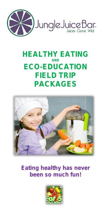 File Trip Brochure