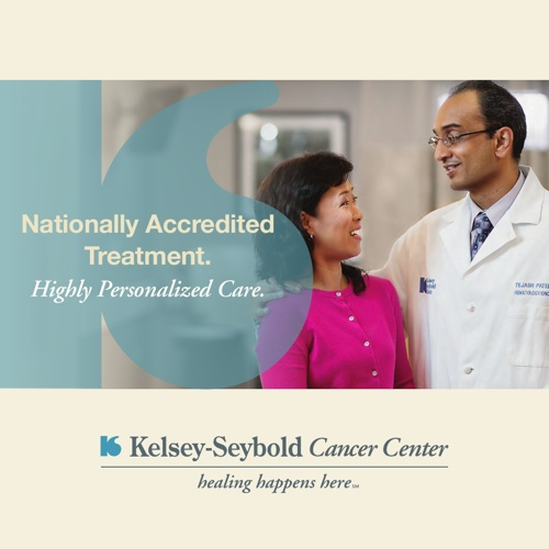 Kelsey-Seybold Cancer Center | Healing Happens Here...