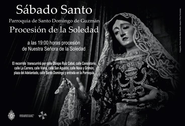 cartel soledad 2014