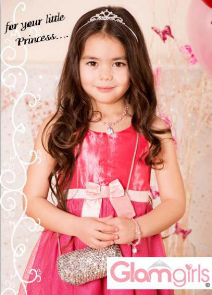 Glam Girls Brochure