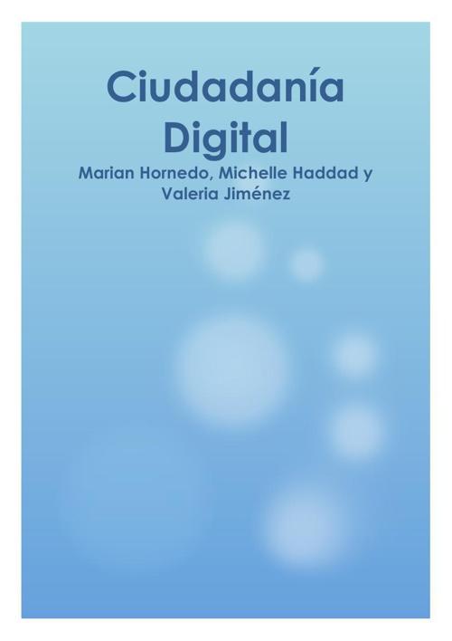 ciudadania digital 4