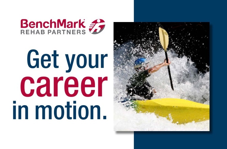 Get Your Career In Motion