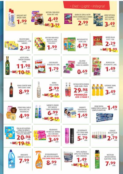 Encarte São Jorge Supermercado - F10 I11 15