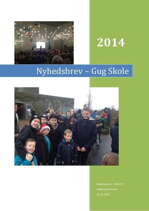 2014 Nyhedsbrev Jul