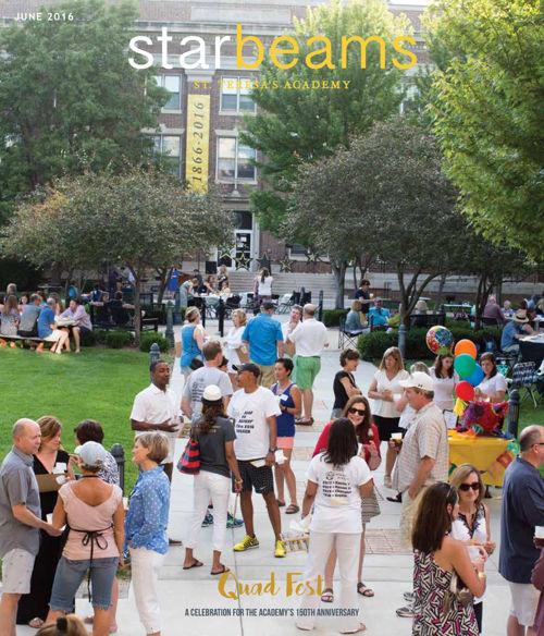 Starbeams June 2016