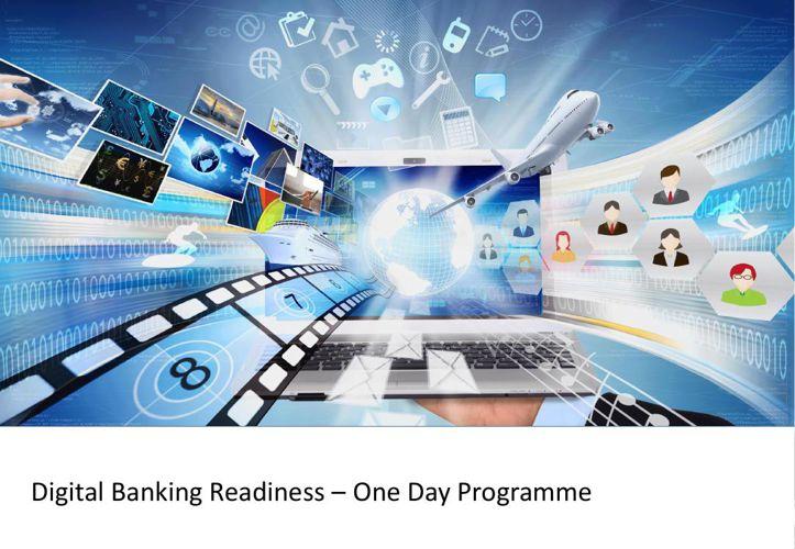 Digital readiness London brochure
