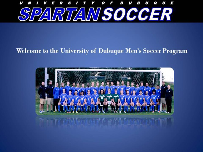 University of Dubuque Soccer Academic Success