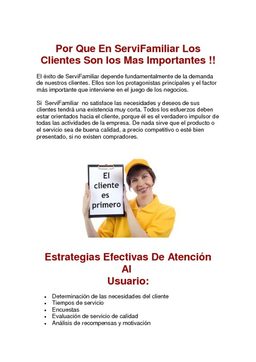 322976 Estrategias de Servicio al Cliente ServiFamiliar