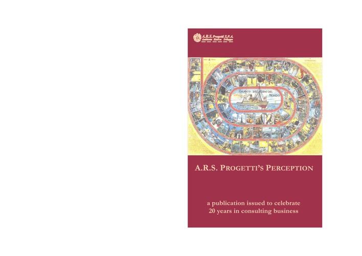 ARS Progetti Perception