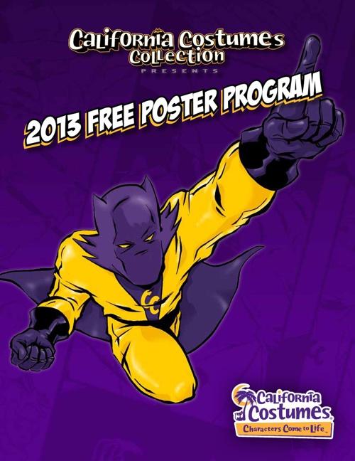 2013 Poster Program Catalog