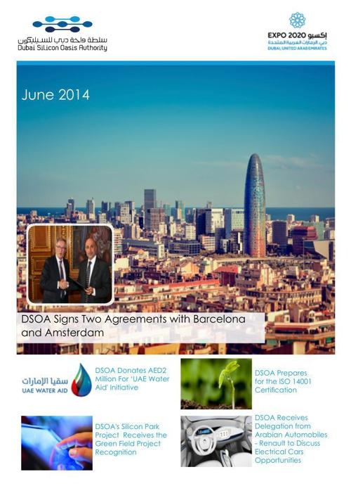 Copy of DSOA Newsletter June 2014