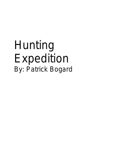 HuntingExpedition