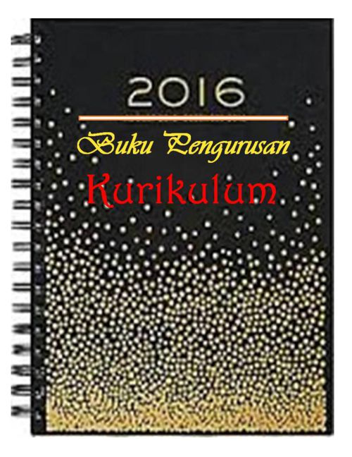 Pengurusan Kurikulum  2016 2