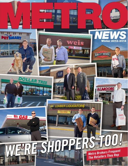 METRO News Winter 2013-2014