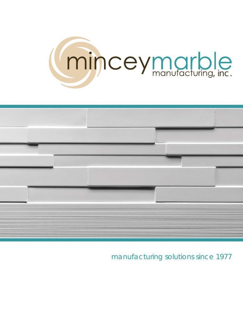 Mincey Product Catalogue
