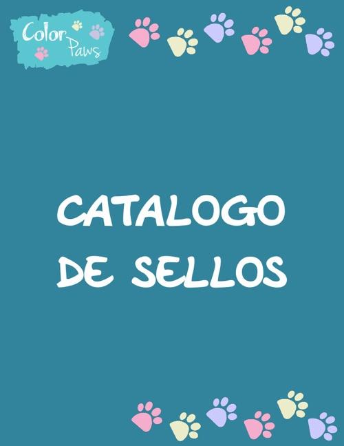 Catalogo de Sellos - Color Paws