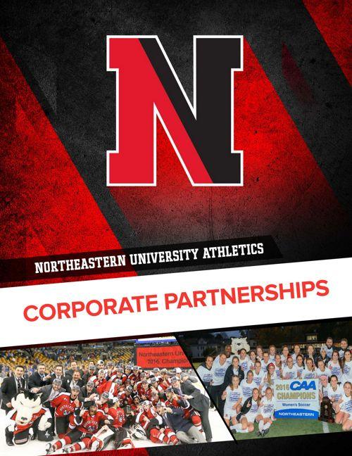 Northeastern Athletics Corporate Partnerships