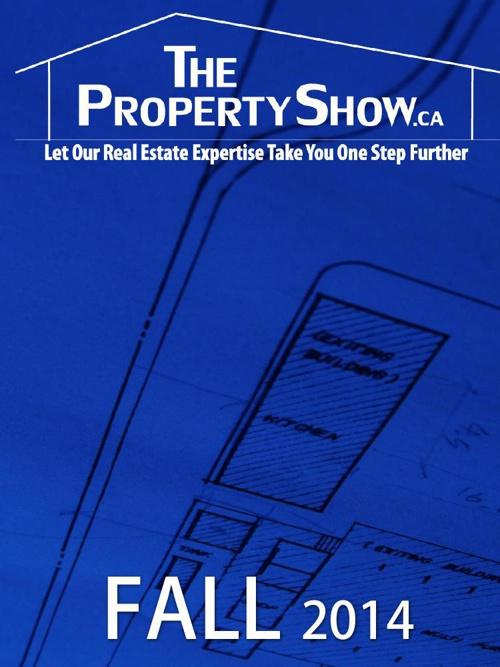 The Property Show Kit- Fall 2014- Domenic