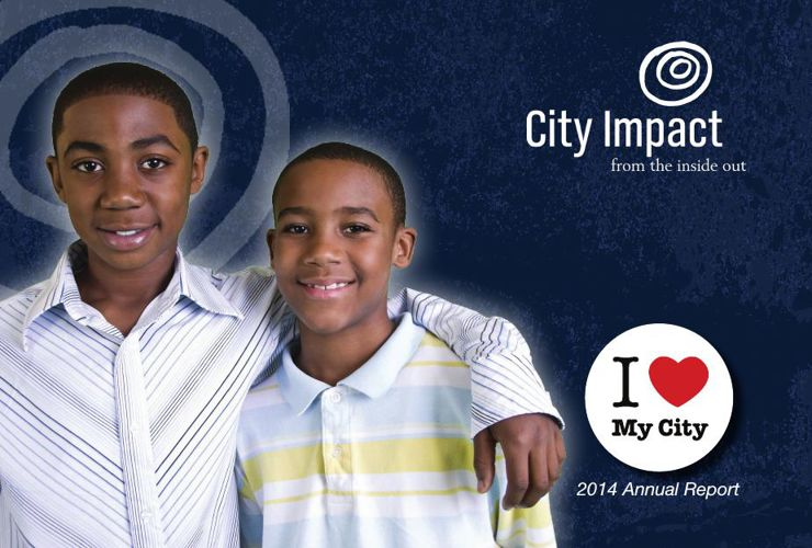 City Impact Annual Report 2014