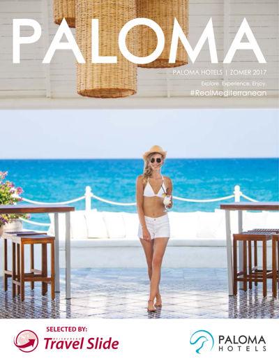 PALOMA HOTELS 2017