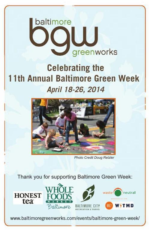 BGW 2014 Program Guide