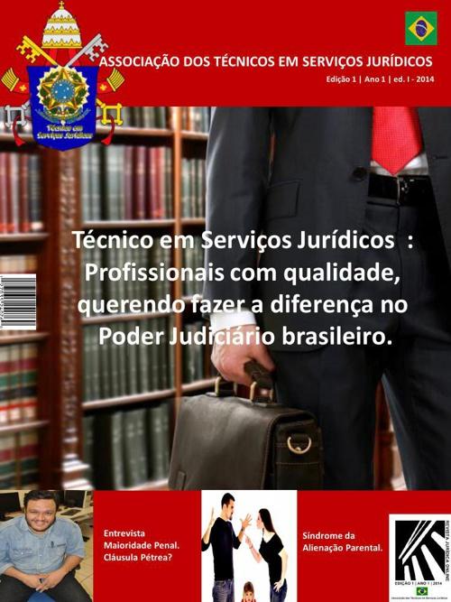 Revista ATSJ