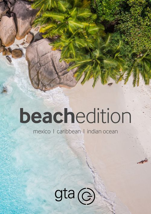 Beach Edition 2017-2018 by GTA