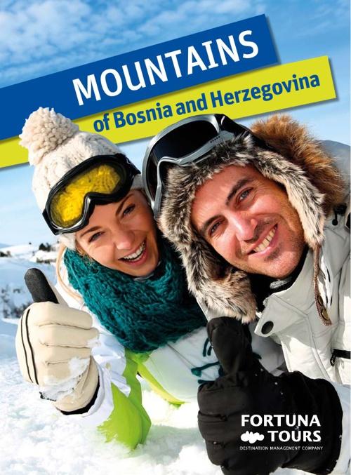 Mountains of Bosnia&Herzegovina