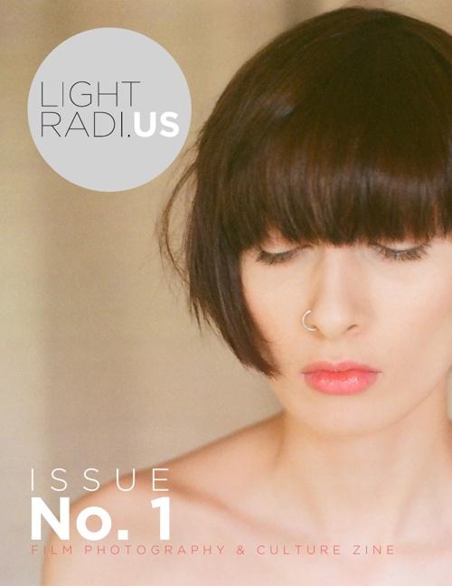 Lightradi.us Test Book