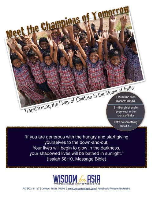 Copy of Children's Brochure