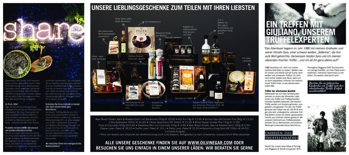 Oil & Vinegar EOY-Oostenrijk