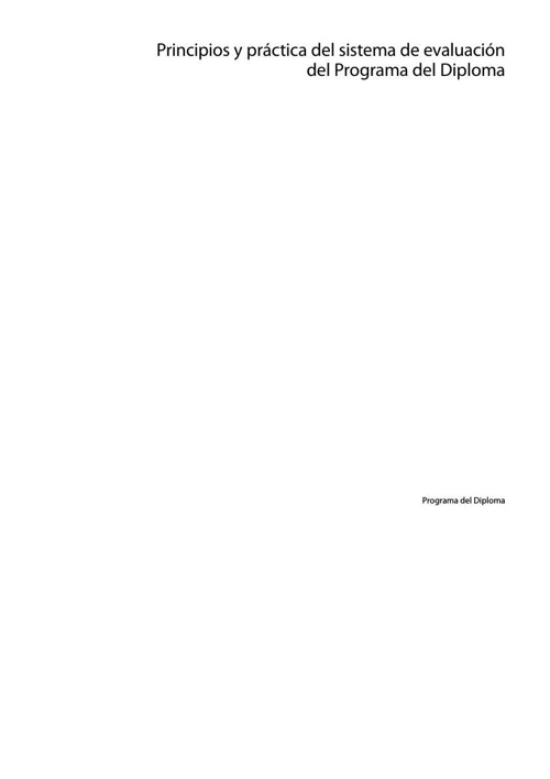 DPassessmentfromprintopracticespan