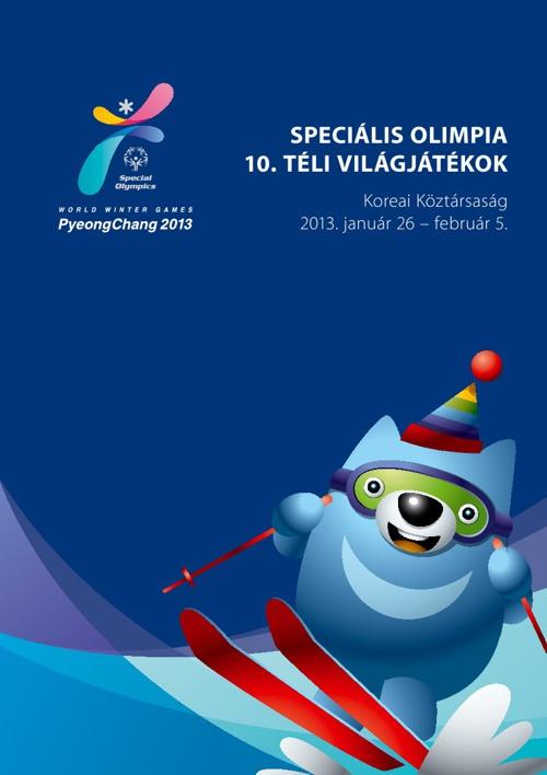 Téli Világjátékok (Koreai Köztársaság) 2013.