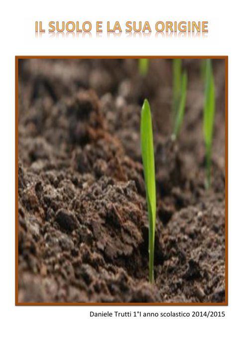 Il suolo