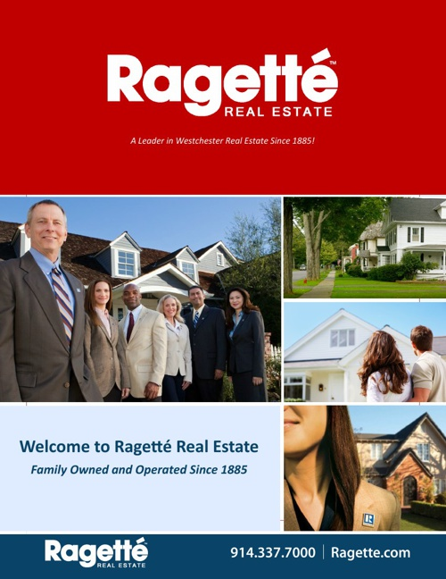 Welcome to Ragette Real Estate Careers!
