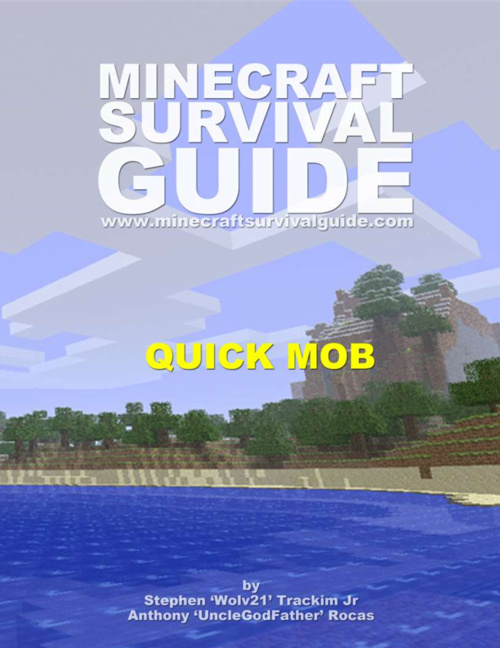 Minecraft Survival Guide