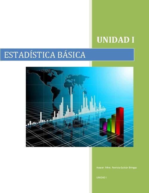 Copy of Antología Unidad I