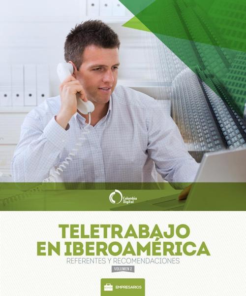 Teletrabajo en Latinoamérica Referentesy recomendaciones V2