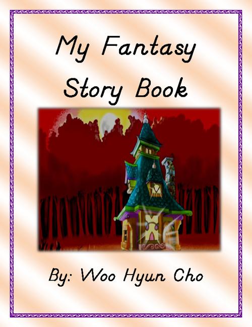 Woo Hyun´s Fantasy Stories