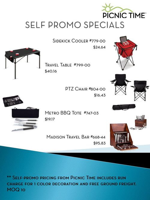 Gift Collection Specials