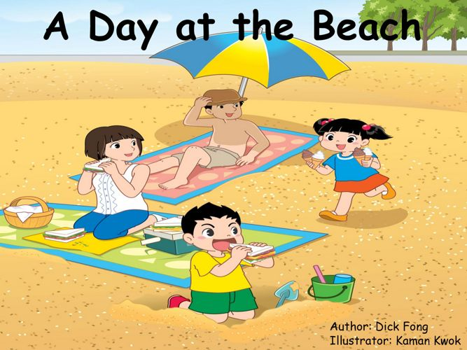 Resource 13 - A Day at the Beach