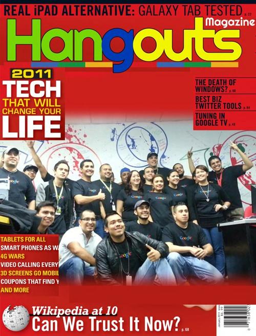Magazine v0.3