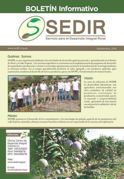 SEDIR 2