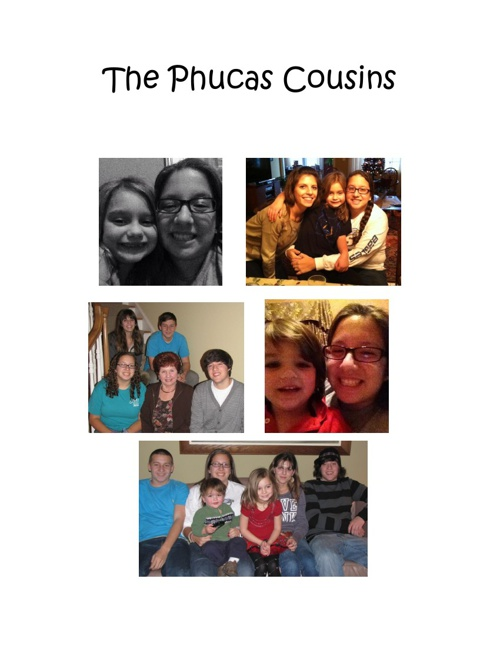 The Phucas Cousins