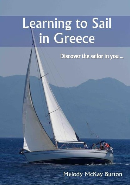 Learning to Sail in Greece