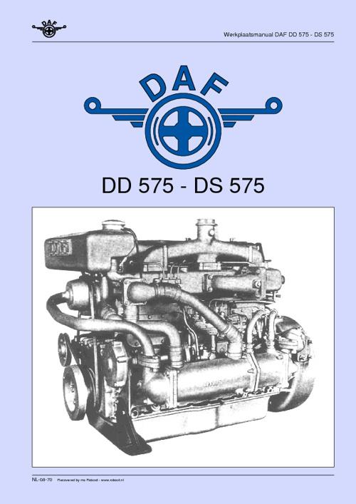 Daf 575