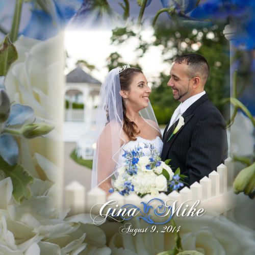 Gina and Mike's Album