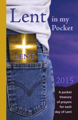 Lent in my Pocket - Ebook Edition
