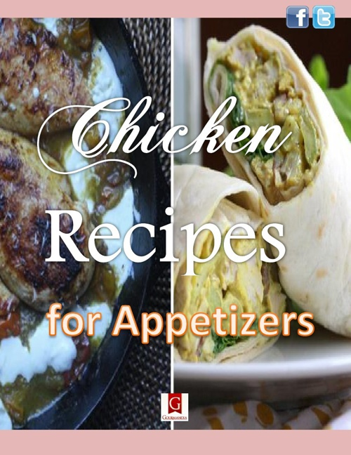 Chicken Recipes for Appetizers