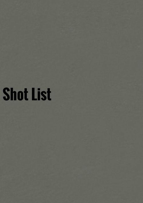 Shot List_Page_1